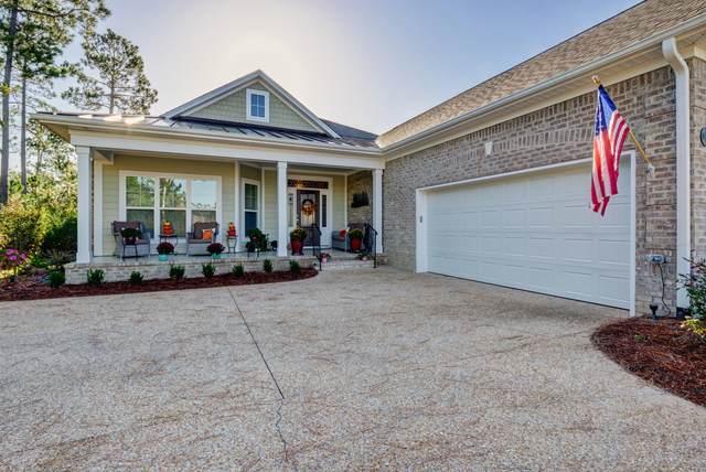 2450 Meridian Road NE, Leland, NC 28451 (MLS #100252452) :: Thirty 4 North Properties Group