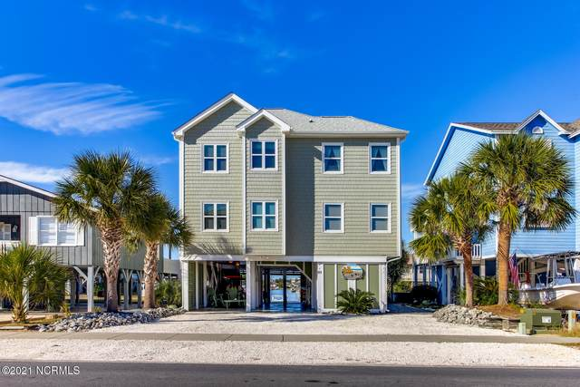 111 E Second Street, Ocean Isle Beach, NC 28469 (MLS #100252456) :: Donna & Team New Bern