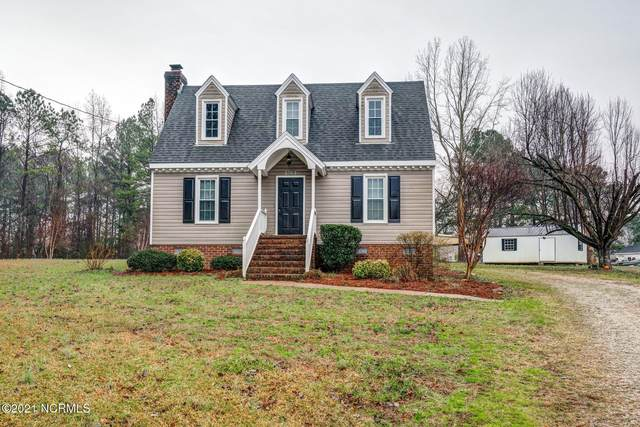5763 Bent Creek Court, Rocky Mount, NC 27803 (MLS #100252458) :: The Legacy Team