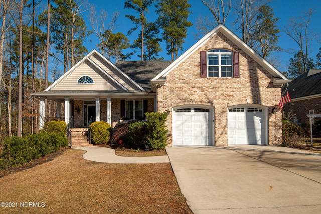 3704 Cerise Circle, New Bern, NC 28562 (MLS #100252463) :: RE/MAX Elite Realty Group