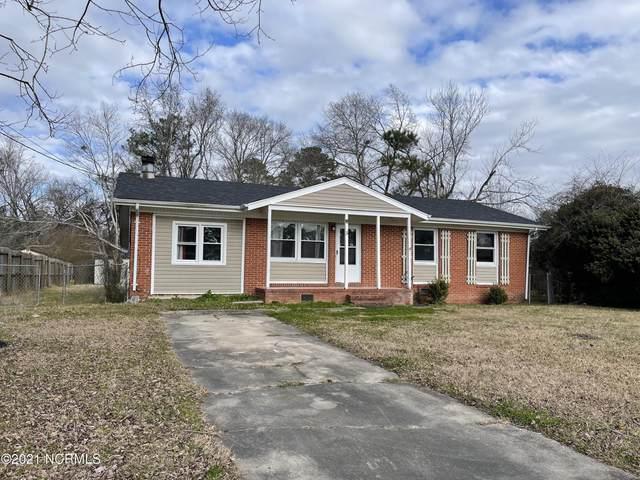 5 Cornell Drive, Jacksonville, NC 28546 (MLS #100252478) :: Barefoot-Chandler & Associates LLC