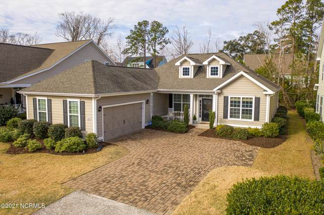 7908 Bonfire Drive, Wilmington, NC 28409 (MLS #100252485) :: Lynda Haraway Group Real Estate