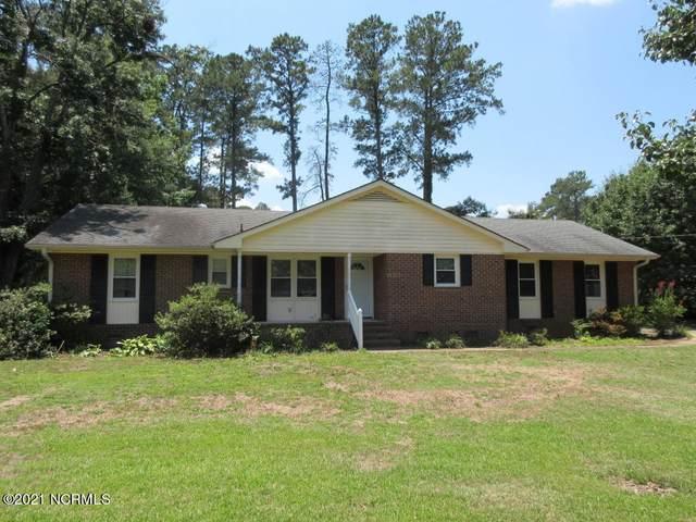 1818 Maple Leaf Road, Kinston, NC 28504 (MLS #100252488) :: Frost Real Estate Team