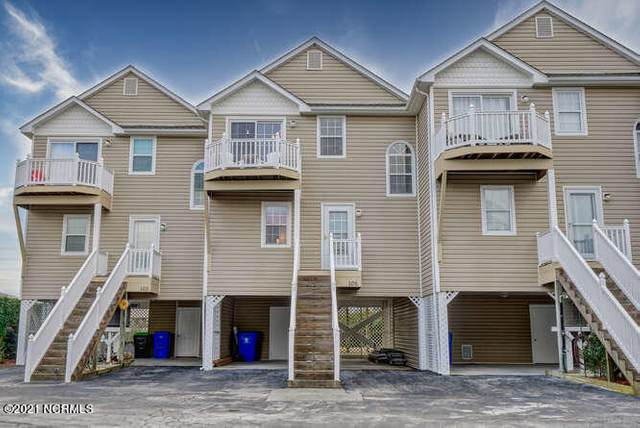 106 Heron Cay Court, North Topsail Beach, NC 28460 (MLS #100252501) :: The Legacy Team