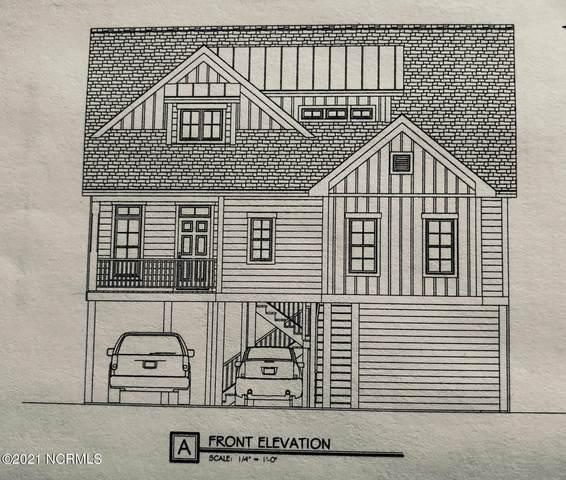 140 Sea Gull Drive, Holden Beach, NC 28462 (MLS #100252507) :: The Tingen Team- Berkshire Hathaway HomeServices Prime Properties