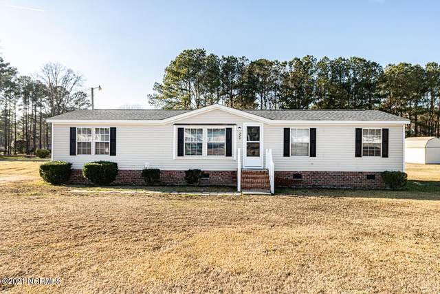220 Stable Road, Tarboro, NC 27886 (MLS #100252509) :: The Cheek Team