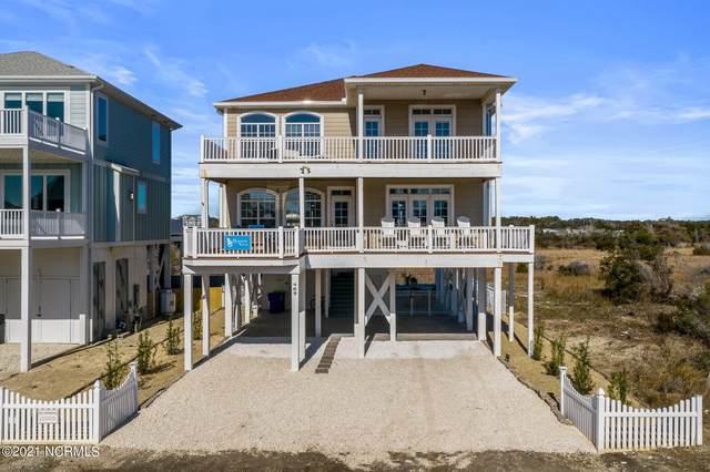 465 E Fourth Street, Ocean Isle Beach, NC 28469 (MLS #100252511) :: The Tingen Team- Berkshire Hathaway HomeServices Prime Properties