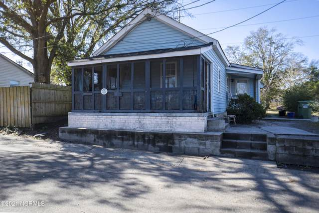 118 Gores Row, Wilmington, NC 28401 (MLS #100252513) :: Stancill Realty Group