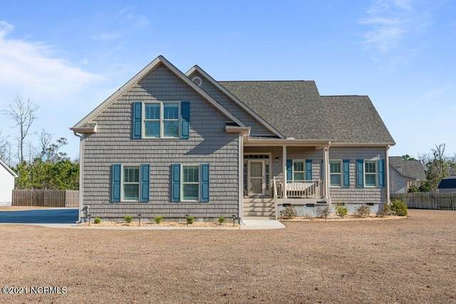140 Century Road, Hampstead, NC 28443 (MLS #100252525) :: Stancill Realty Group