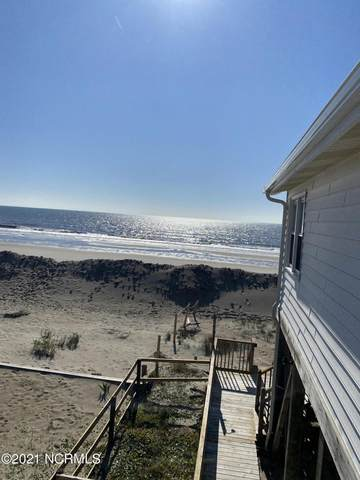 3221 E Beach Drive, Oak Island, NC 28465 (MLS #100252542) :: The Tingen Team- Berkshire Hathaway HomeServices Prime Properties