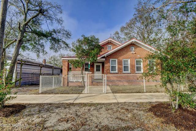 1220 S 5th Avenue, Wilmington, NC 28401 (MLS #100252546) :: Stancill Realty Group