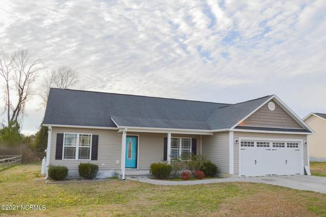 204 Cottage Brook Court, Richlands, NC 28574 (MLS #100252554) :: The Keith Beatty Team