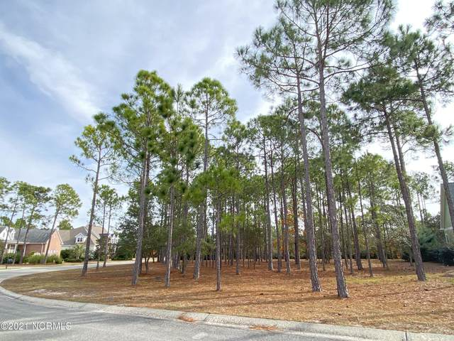 3891 Fairhaven Drive, Southport, NC 28461 (MLS #100252557) :: The Legacy Team