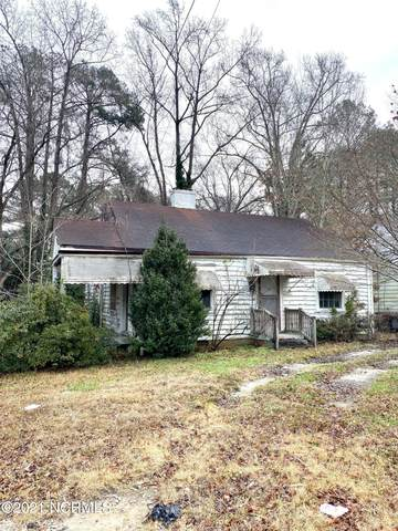 1309 Old Wilson Road, Rocky Mount, NC 27801 (MLS #100252561) :: The Cheek Team