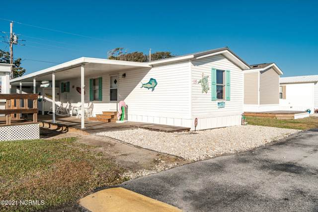 1510 Salter Path Road #15, Indian Beach, NC 28512 (MLS #100252562) :: Stancill Realty Group