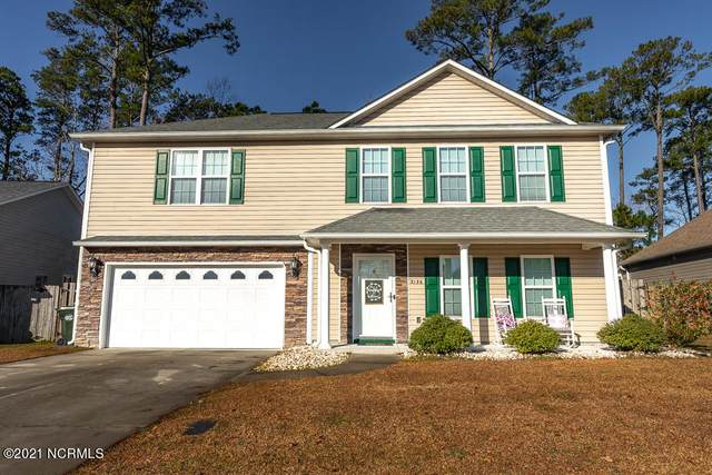 3136 Drew Avenue, New Bern, NC 28562 (MLS #100252564) :: Berkshire Hathaway HomeServices Hometown, REALTORS®