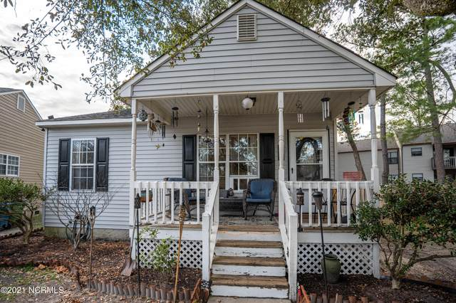 4107 Winterberry Court, Wilmington, NC 28403 (MLS #100252567) :: The Legacy Team