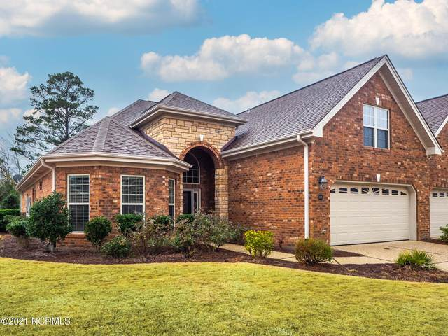 2439 W Oak Bridge Way NE, Leland, NC 28451 (MLS #100252577) :: Thirty 4 North Properties Group