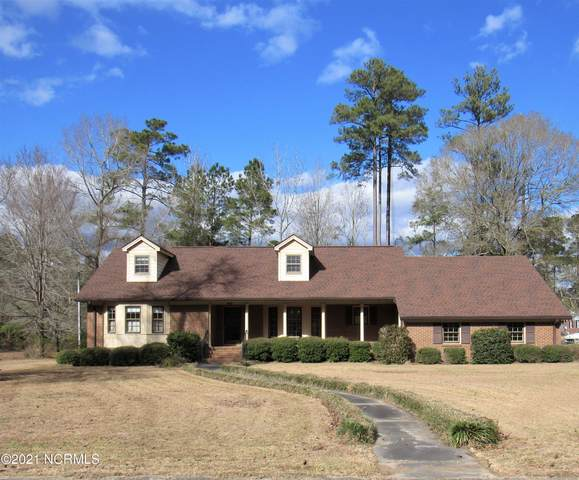 602 Bob White Lane, Whiteville, NC 28472 (MLS #100252591) :: The Cheek Team