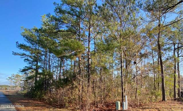 1641 Pine Valley Drive SW, Supply, NC 28462 (MLS #100252597) :: The Cheek Team