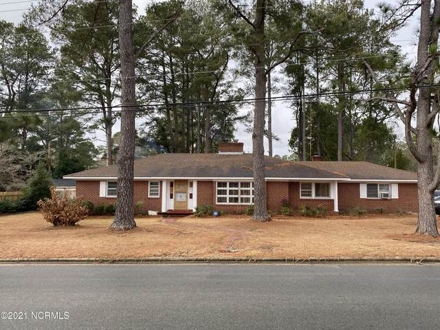 508 Curtis Street, Ahoskie, NC 27910 (MLS #100252599) :: The Cheek Team