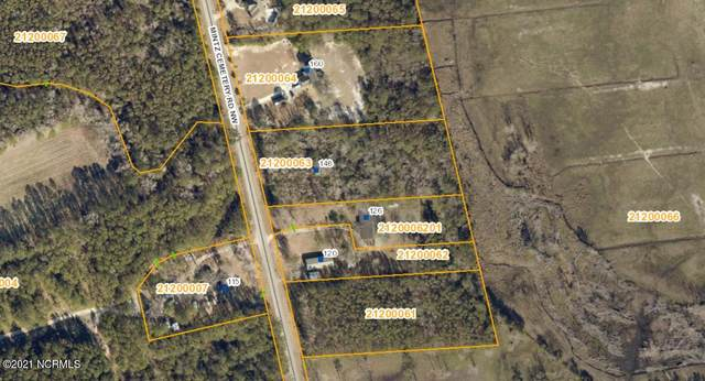 148 Mintz Cemetery Road NW, Ocean Isle Beach, NC 28469 (MLS #100252609) :: The Cheek Team