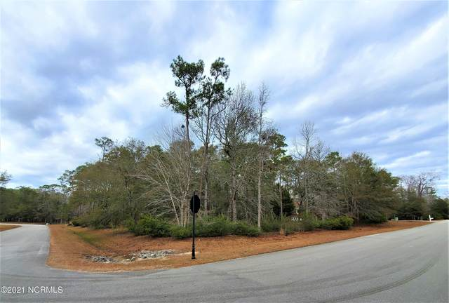 Lot 108 Oyster Harbor Parkway SW, Supply, NC 28462 (MLS #100252622) :: The Oceanaire Realty