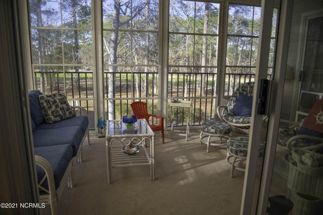 122 Rice Mill Circle #3, Sunset Beach, NC 28468 (MLS #100252625) :: Frost Real Estate Team