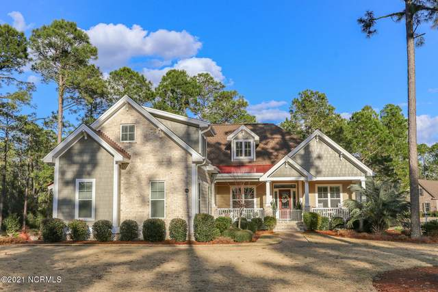 1732 Mute Swan Lane SE, Bolivia, NC 28422 (MLS #100252631) :: The Oceanaire Realty
