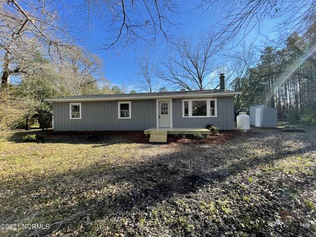 1480 Wiley's Lane SE, Winnabow, NC 28479 (MLS #100252632) :: Castro Real Estate Team