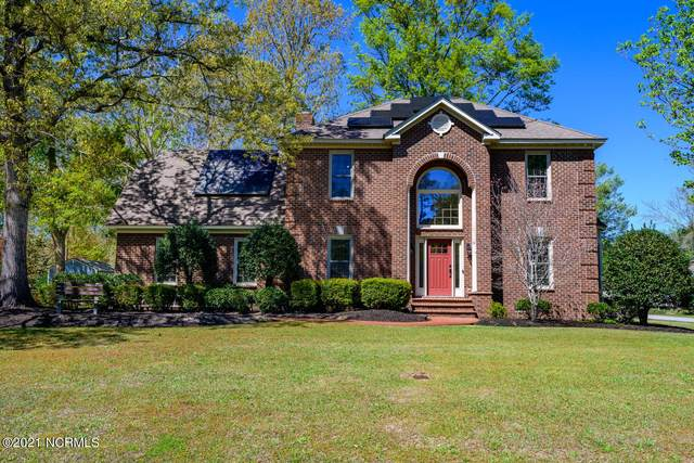 3500 Stratford Road, Trent Woods, NC 28562 (MLS #100252635) :: Stancill Realty Group
