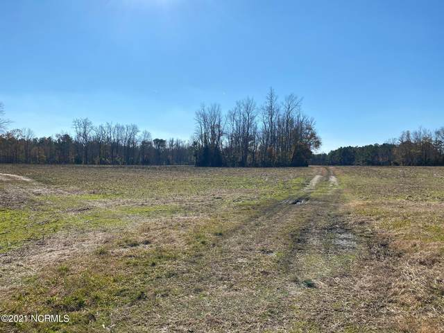 720 Smith Road, Maysville, NC 28555 (MLS #100252644) :: The Legacy Team