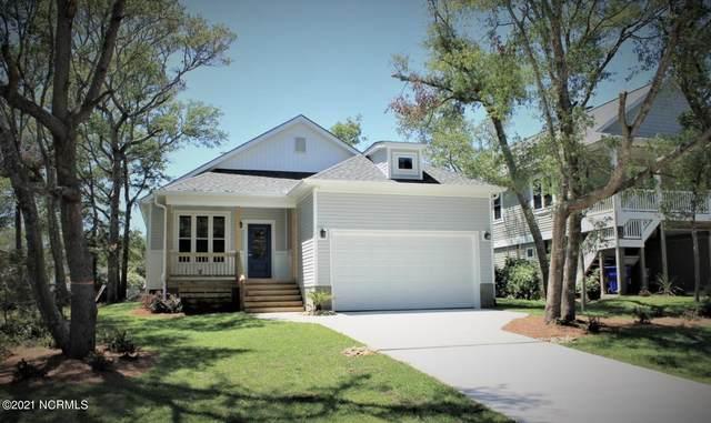 121 NW 15th Street, Oak Island, NC 28465 (MLS #100252648) :: Berkshire Hathaway HomeServices Hometown, REALTORS®