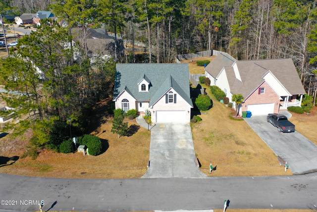 103 Bridge Tender Cove, Sneads Ferry, NC 28460 (MLS #100252655) :: The Legacy Team