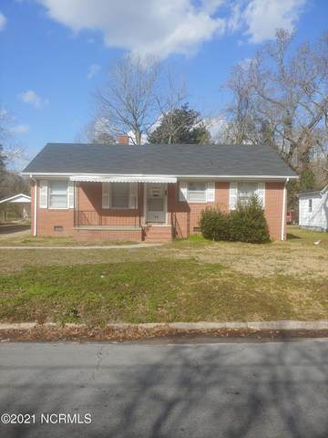 709 Jones Avenue, Kinston, NC 28501 (MLS #100252660) :: The Cheek Team