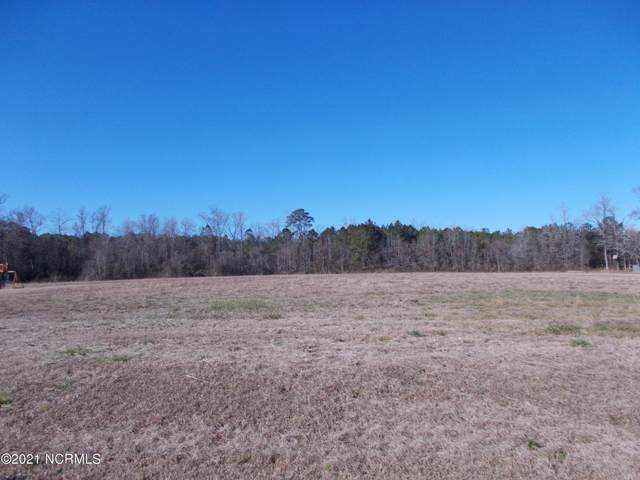 Lot 53 Huntcliff Drive, La Grange, NC 28551 (MLS #100252666) :: The Cheek Team