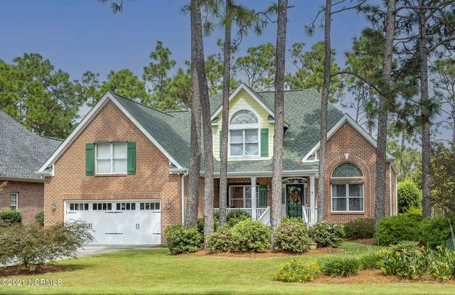 2892 Irwin Drive SE, Southport, NC 28461 (MLS #100252670) :: The Legacy Team