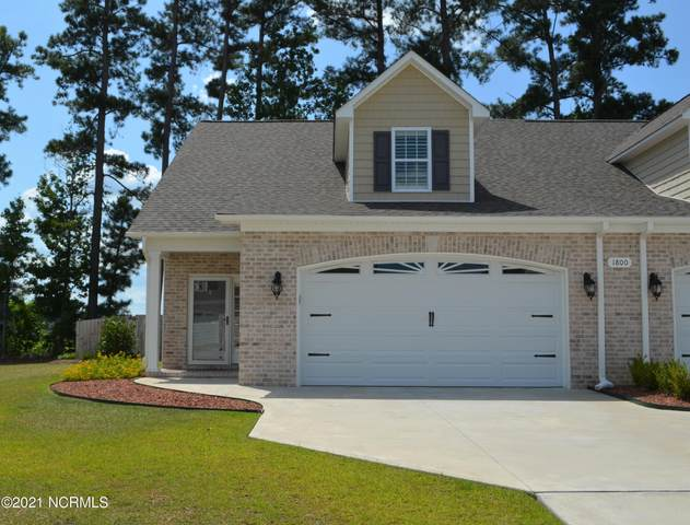 1800 Cambria Drive A, Greenville, NC 27834 (MLS #100252679) :: Stancill Realty Group
