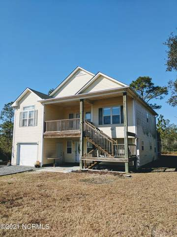 770 Virginia Drive, Southport, NC 28461 (MLS #100252682) :: The Oceanaire Realty