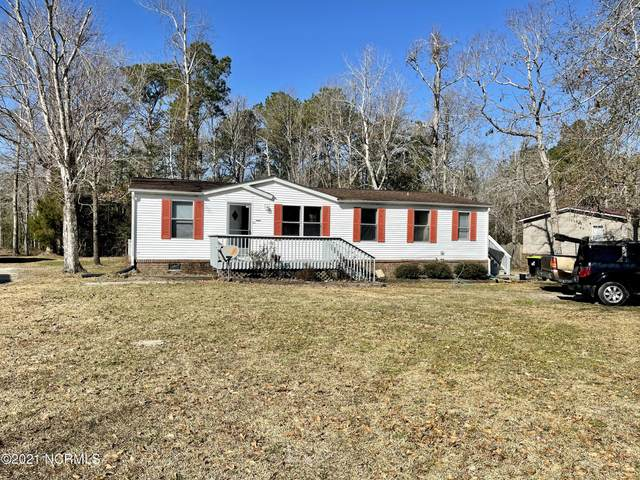 150 Lake Haven Drive, Sneads Ferry, NC 28460 (MLS #100252683) :: Donna & Team New Bern