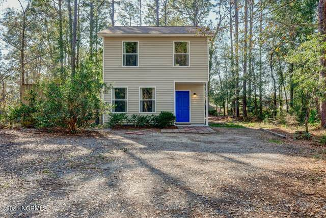 133 Nash Drive, Wilmington, NC 28403 (MLS #100252685) :: Stancill Realty Group