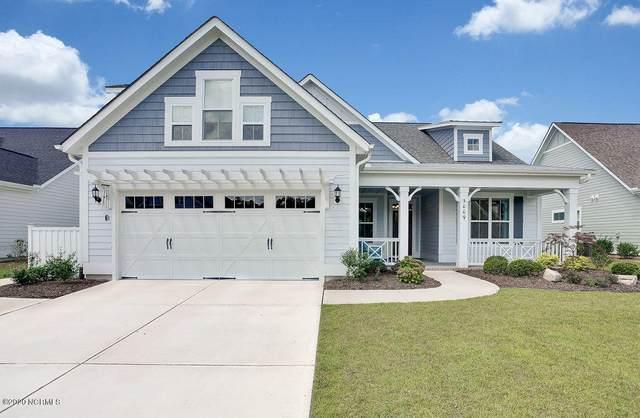 3009 Pine Bloom Way, Leland, NC 28451 (MLS #100252692) :: Thirty 4 North Properties Group