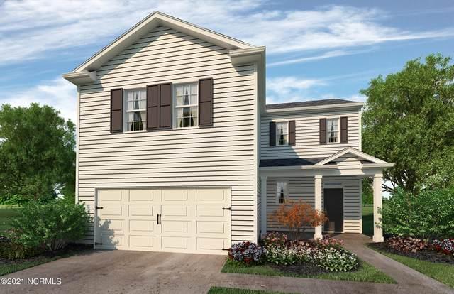 609 Draymore Drive NE #1120, Leland, NC 28451 (MLS #100252698) :: RE/MAX Essential