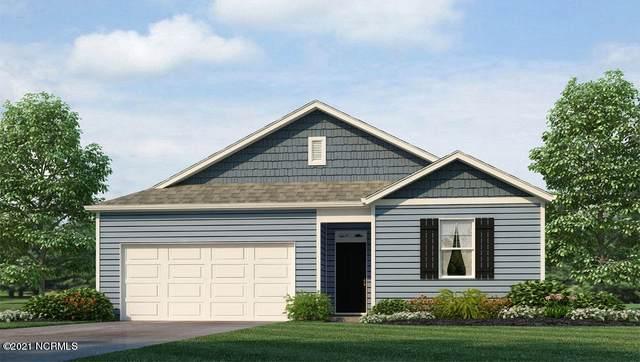 617 Draymore Drive NE #1121, Leland, NC 28451 (MLS #100252705) :: RE/MAX Essential