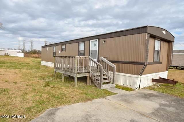 3835 Hocutt Street, Grimesland, NC 27837 (MLS #100252708) :: Berkshire Hathaway HomeServices Hometown, REALTORS®