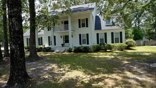 1899 Jack Rabbit Lane, New Bern, NC 28562 (MLS #100252716) :: Berkshire Hathaway HomeServices Hometown, REALTORS®