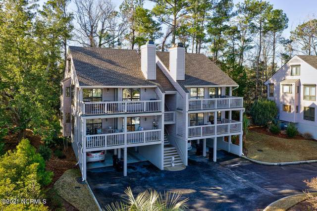 6338 Oleander Drive Unit 21, Wilmington, NC 28403 (MLS #100252717) :: Barefoot-Chandler & Associates LLC