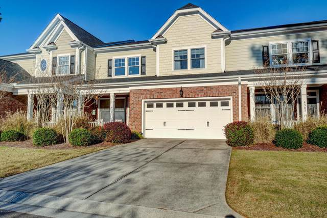 4303 Peeble Drive, Wilmington, NC 28412 (MLS #100252718) :: Berkshire Hathaway HomeServices Hometown, REALTORS®