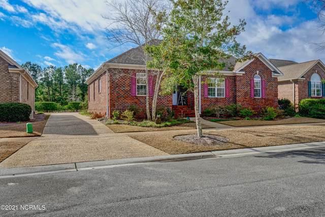4318 Jonathan Court, Wilmington, NC 28412 (MLS #100252719) :: Barefoot-Chandler & Associates LLC