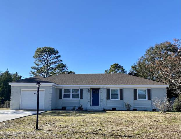 217 Shamrock Drive, Wilmington, NC 28409 (MLS #100252755) :: Donna & Team New Bern